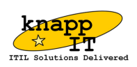 Knapp IT - ITIL Solutions Delivered